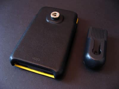 Review: Vaja iVolution for iPod touch
