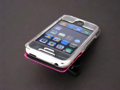 Review: JAVOedge AlloyVision Crystal Metal Case for Apple iPhone