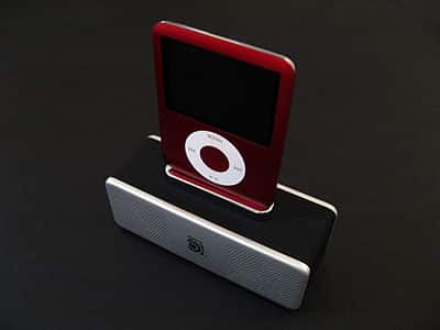 Review: Digifocus Mini Sound System for iPod and iPhone