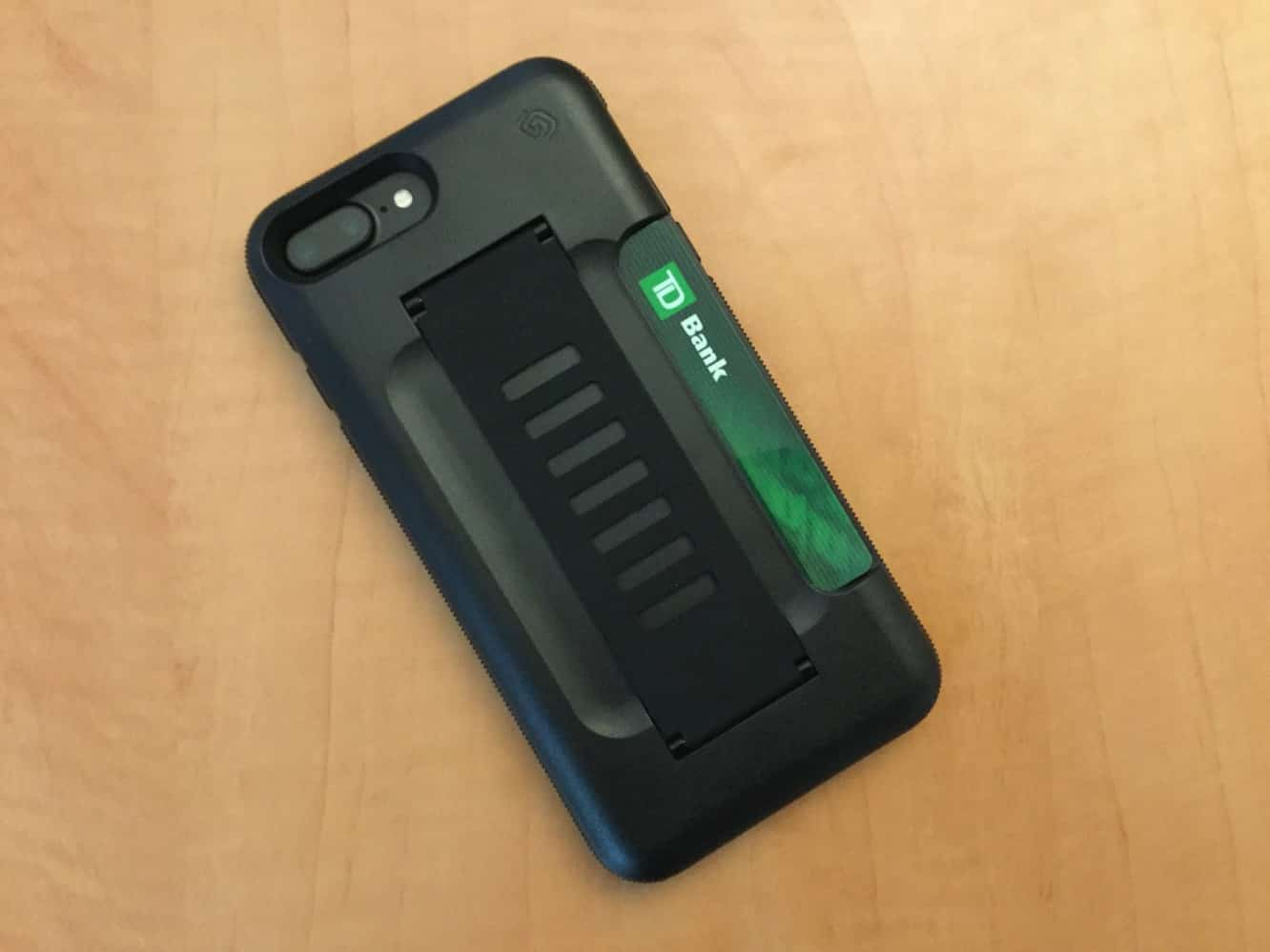 GettaGrip Grip2u Boss for iPhone 7 and iPhone 7 Plus