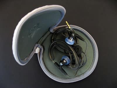 Review: Altec Lansing UHP307 AirFit Earclips-S