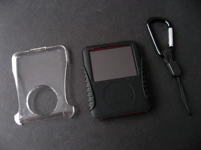 Review: XtremeMac TuffWrap Plus for iPod nano