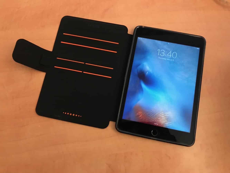 Gear4 Buckingham for iPad mini 4