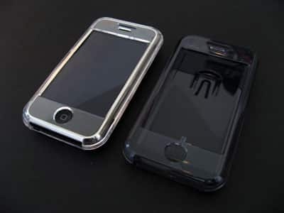Review: JAVOedge JavoClearCase for Apple iPhone
