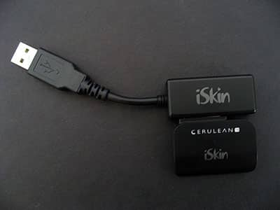 Review: iSkin Cerulean TX+RX Stereo Bluetooth Transmitter and Receiver