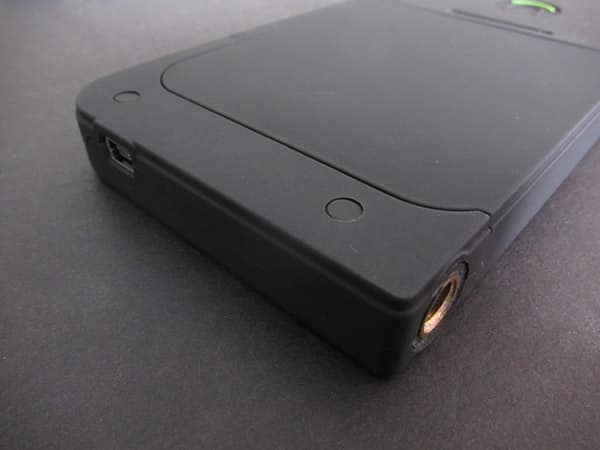 Review: Canopy Kapok for iPhone 4