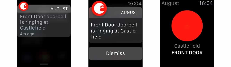 Review: August Doorbell Cam