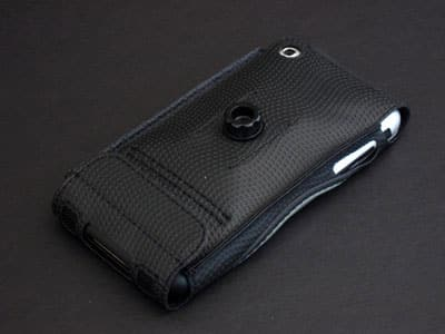 First Look: Body Glove/Fellowes Glove Kickstand Case for iPhone