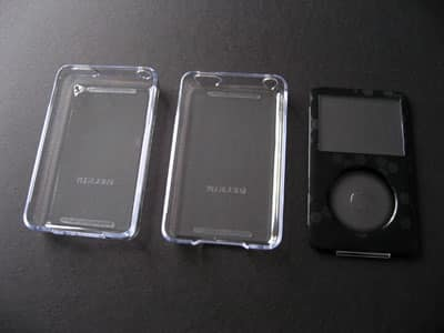 Review: Belkin Remix Metal for iPod classic