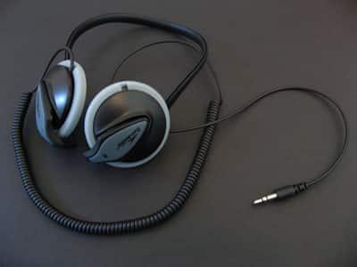 Review: H2O Audio iHR Sweat Proof/Water Resistant Sport Headphones
