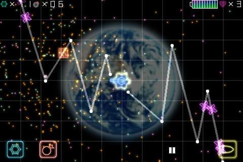 iPhone Retro Gems: Isotope, Pinball Fantasies & Turn Turn Tank