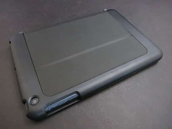Review: Kensington KeyFolio Thin Protective Cover & Stand for iPad mini