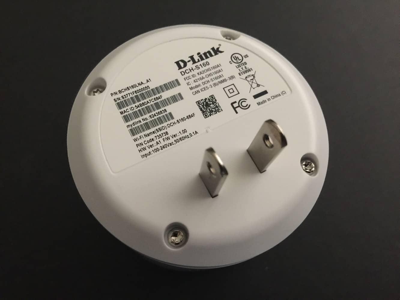 Review: D-Link Wi-Fi Water Sensor