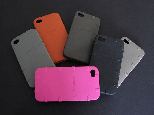 Review: Magpul Executive Field Case for iPhone 4