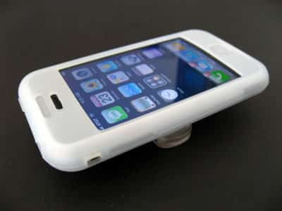 Review: PDO TopSkin for iPhone
