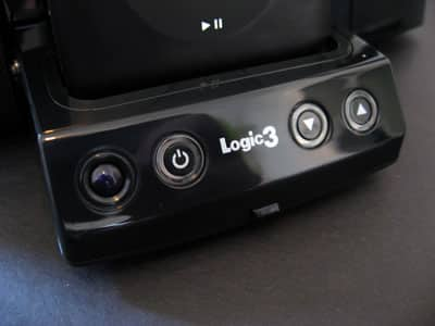 Review: Logic3 i-Station Concert