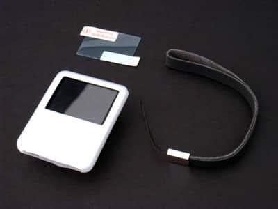 Review: PDO TopSkin for iPod nano (Third-Generation)