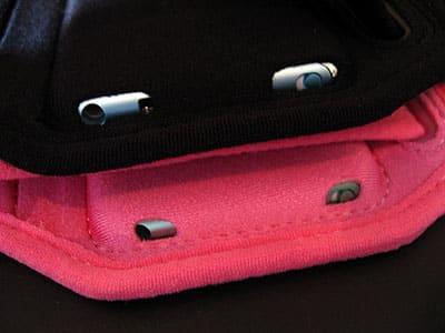 Review: Incase Sports Armband for iPod nano