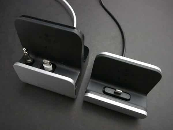 iPhone 5/5s docks and case compatibility