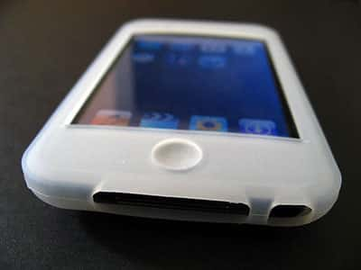 Review: Marware SportGrip for iPod touch