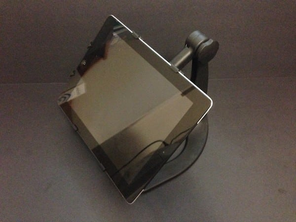Review: IK Multimedia iKlip Stand for iPad