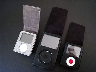Review: Griffin Technology Elan Convertible for iPod nano, iPod classic