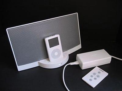 Review: Bose SoundDock
