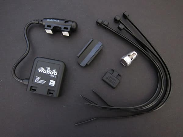First Look: Wahoo Fisica Sensor Key for iPhone and iPod touch + Wireless Sports Sensors