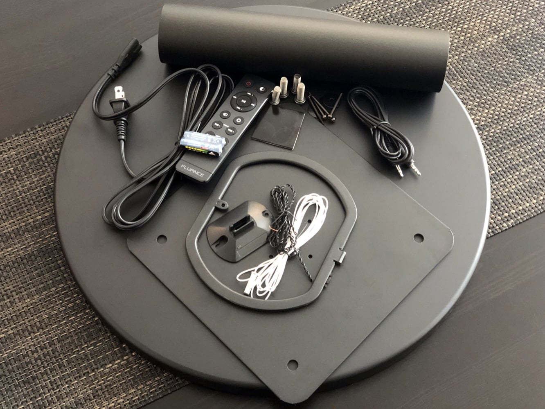 Review: Fluance Fi70 Three-Way Wireless High Fidelity Music System
