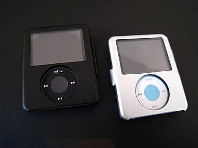 Review: PDair Aluminum Metal Case for iPod nano 3G