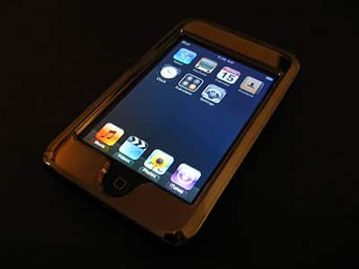 Review: Griffin Reflect for iPod touch