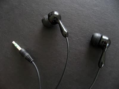 Review: Aquapac 100% Waterproof Headphones