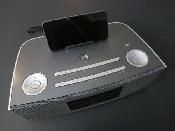 Review: iHome iBN97 Bluetooth Wireless FM Clock Radio