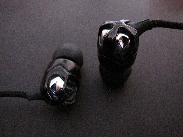 Review: V-Moda Vibe II With Microphone