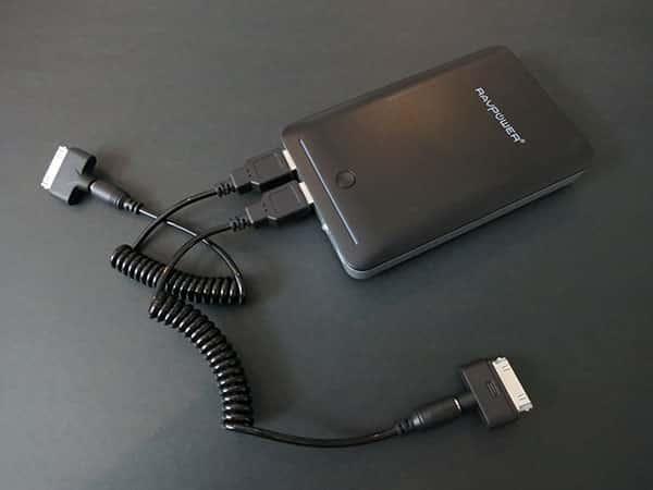 Review: RAVPower Dynamo 14000mAh External Battery Charger