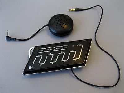 Review: BlueBox MiJam Mini Keyz Miniature Keyboard