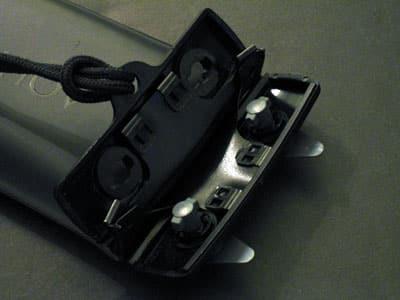 Review: Aquapac 100% Waterproof MP3 Player Case