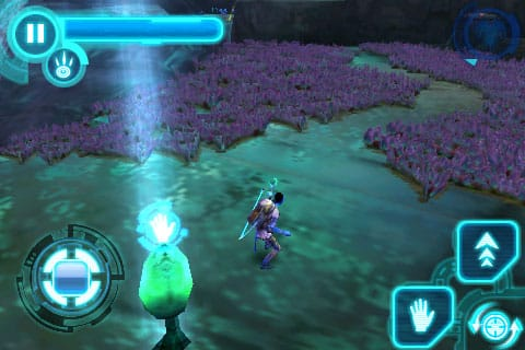 Review: Gameloft James Cameron's Avatar