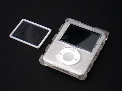 Review: Speck ToughSkin for iPod nano 3G