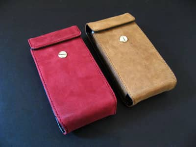 Review: Noreve Tradition Leather Case for iPhone