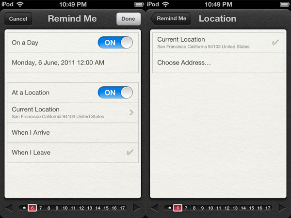 New in iOS 5: The Full Breakdown With Screenshots