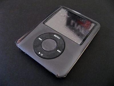 Review: NLU Products BodyGuardz for iPod nano 3G