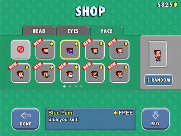 iOS Gems: Eufloria HD, Lego Harry Potter: Years 5-7 + Mikey Shorts