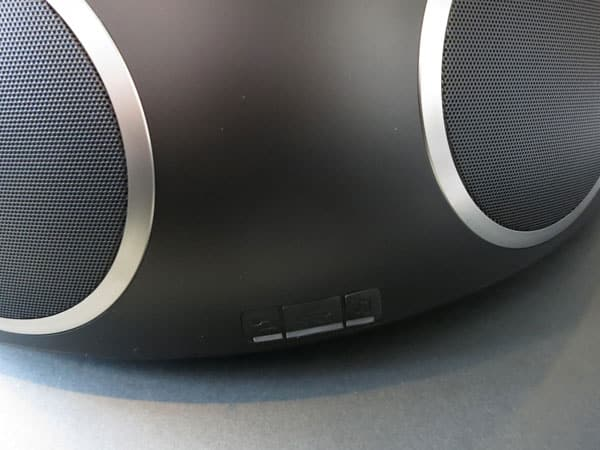 Review: Harman/Kardon Go + Play Wireless Bluetooth Speaker