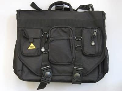 Our new MacBook bag: BBP's Hamptons