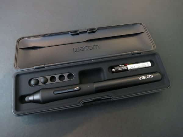 Review: Wacom Intuos Creative Stylus