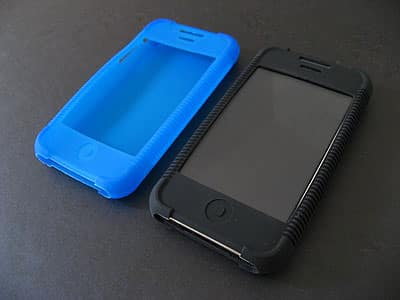 Review: RadTech Gelz for iPhone