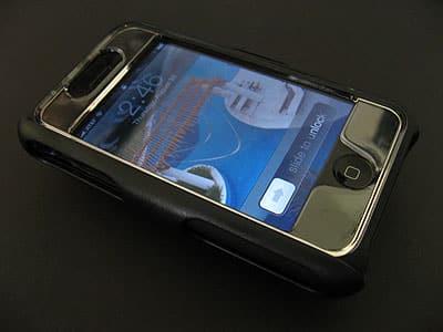 Review: Contour Design Showcase for iPhone