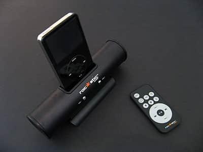 Review: Zagg RockStic Portable Speaker System