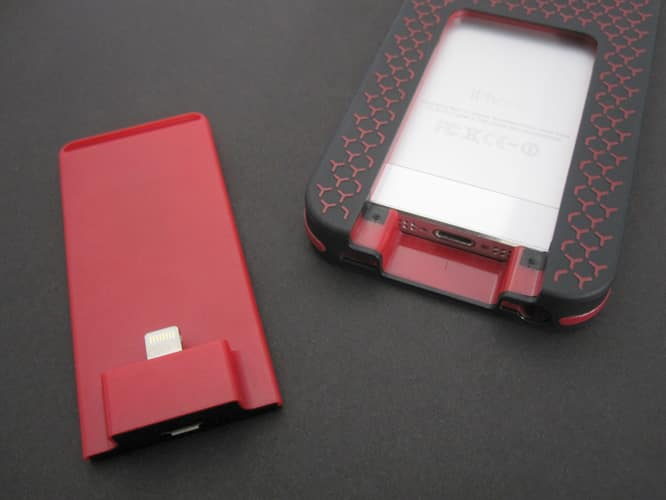 Review: Dog & Bone Backbone Wireless Charging Case + Pad, Battery for iPhone 5/5s